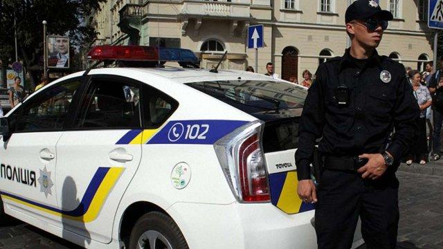 Кількість дзвінків на «102» у Львові після запуску поліції зросла на 72%