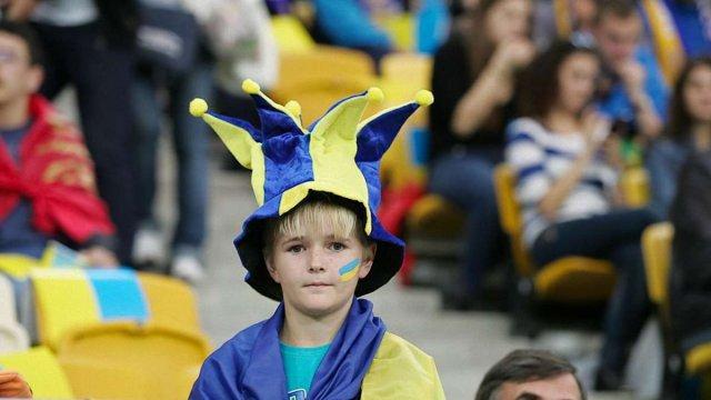 Фанати збірних України та Білорусі проведуть спільний марш у Львові