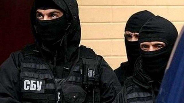 СБУ виявила три факти діяльності російських спецслужб у Львові