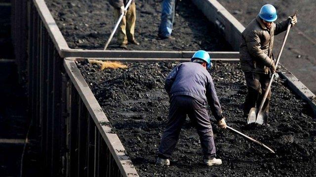 СБУ розкрила схеми, за якими постачальник вугілля на державні ТЕС фінансує терористів