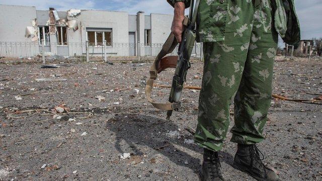 Донецькі терористи готуються перенести сепаратистську діяльність у Запорізьку область