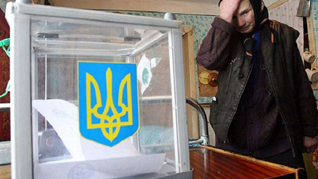 В Україні розпочались виборчі перегони