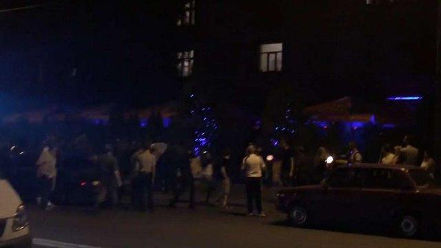 У Харкові сталася масова бійка за участю іноземних студентів