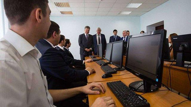 Кандидати на керівників місцевих прокуратур пройшли тестування у 5 містах