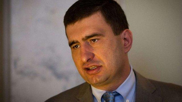 Азаров повідомив про звільнення Маркова з італійської в'язниці