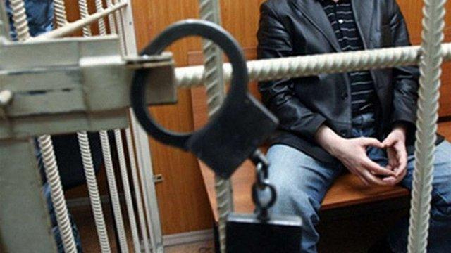 Міліція затримала трьох чоловіків, причетних до стрілянини на Одещині