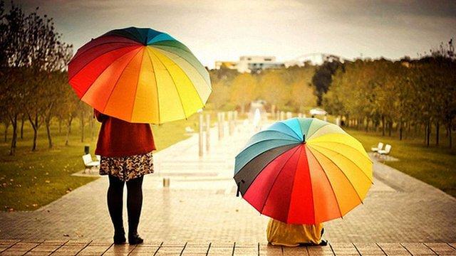 В Україні очікується похолодання та дощі