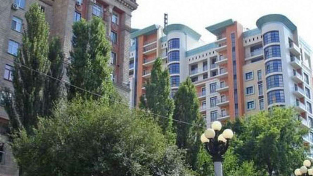 Двоє луганських сепаратистів придбали дорогі квартири в Києві