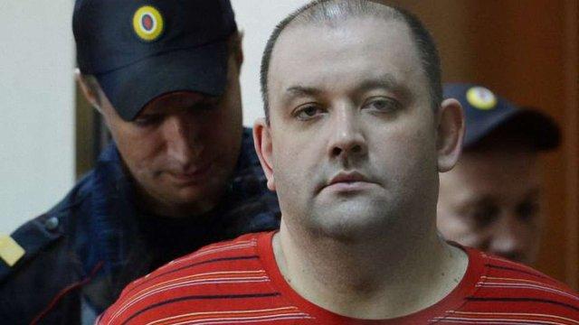 У Москві засудили учасника «Правого сектора» до семи років колонії