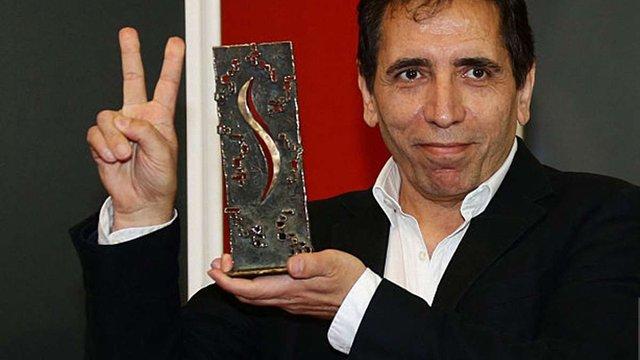Іранський режисер присвятив Сенцову отриманий у Венеції приз