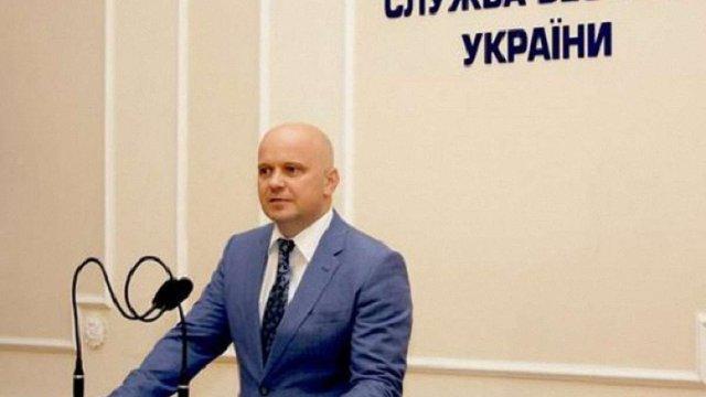 В СБУ прокоментували зміну «керівництва» в ДНР