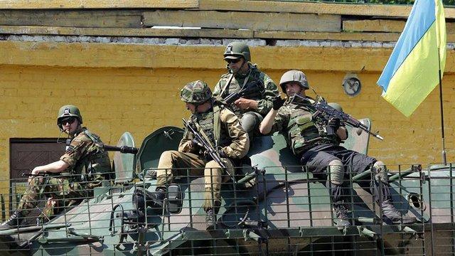 Львів'ян закликають долучатися до проекту з працевлаштування учасників війни