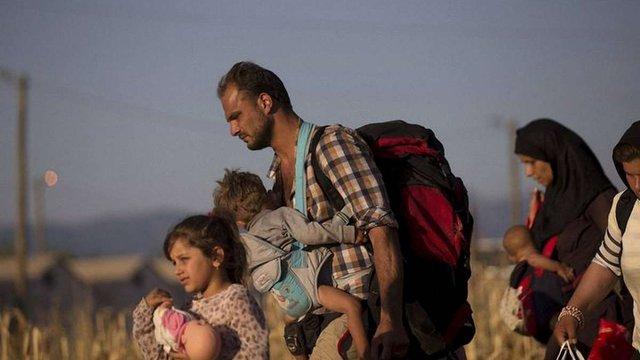 Європейська комісія визначила, скільки біженців має прийняти кожна країна ЄС