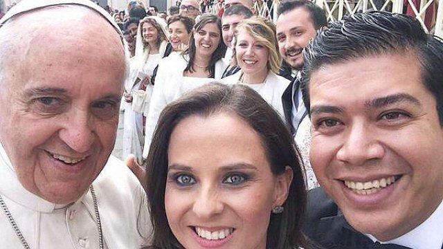 Папа Франциск спростив католикам розлучення