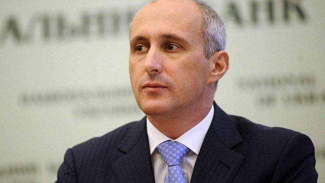 ГПУ просить суд арештувати екс-голову НБУ Ігоря Соркіна