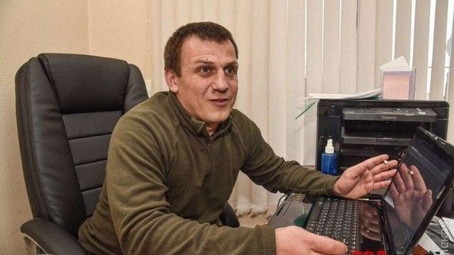 В Одесі міліція затримала лідерів «Автомайдану» і «Правого сектора»
