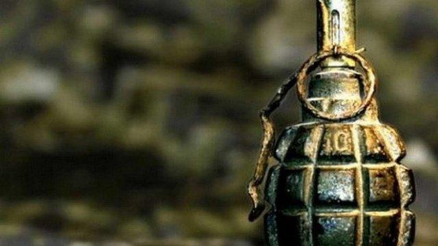 У Києві боєць добровольчого батальйону підірвався на гранаті