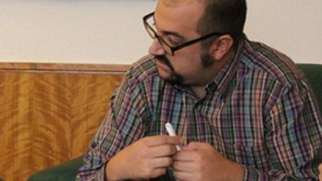 Науковець з Іспанії вивчає у Львові події Євромайдану