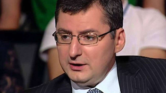 Лікарчук розказав про лондонську квартиру голови ДФС Насірова