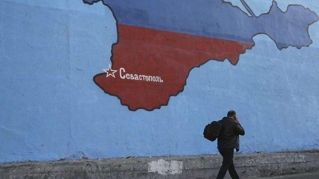 Латвія посилить перевірки осіб, які прибувають з Криму і Донбасу