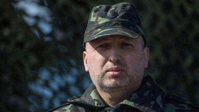 В РНБО заявляють про 53 тисячі російських військових на кордоні з Україною