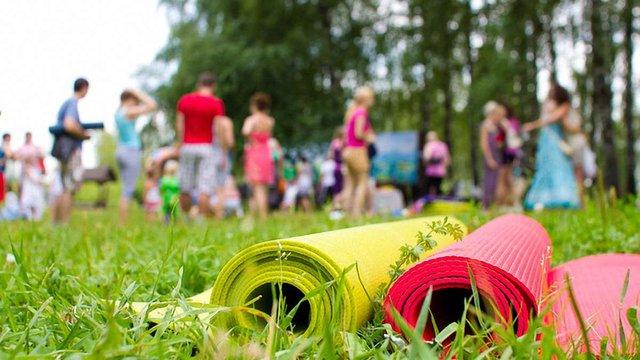 У Львові пройде благодійний фестиваль спорту для збору коштів для онкохворої дівчини