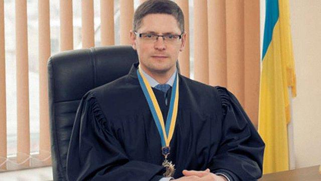 Львівський суддя може увійти до складу Конституційного суду
