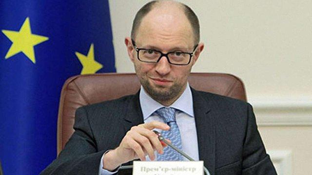 Яценюк прокоментував заяву СК РФ про його причетність до війни в Чечні