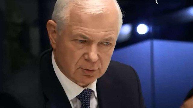 Росія втілює план «Б» проти України, – Маломуж