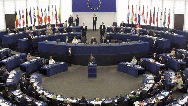 У Європарламенті сьогодні відбудеться голосування по резолюції, яка засуджує Росію