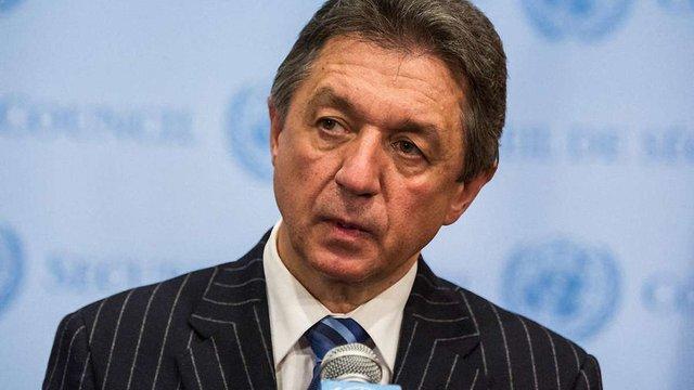 ООН має намір уточнити механізм позбавлення Росії права вето