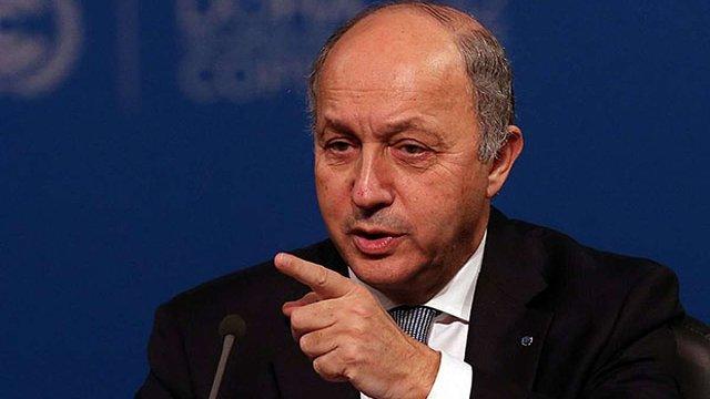 Російські війська у Сирії ускладнюють розв'язання кризи, - МЗС Франції