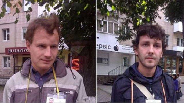 У Луцьку затримали псевдоволонтерів зі Львова