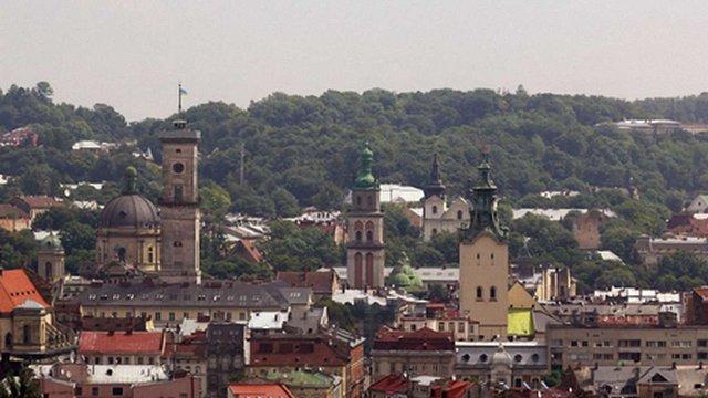 У Львові обрали 15 переселенців, котрі отримають гроші на розвиток власного бізнесу