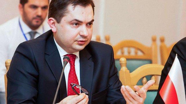 Польща надасть Україні $500 тис. на підтримку реформи самоврядування