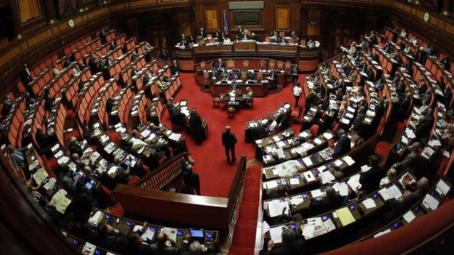 Сенат Італії ратифікував Угоду про асоціацію України з ЄС