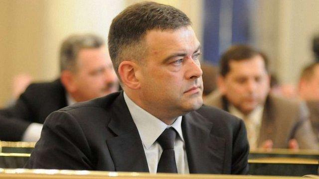 Колишній секретар Львівської міськради буде балотуватись на посаду міського голови Винників