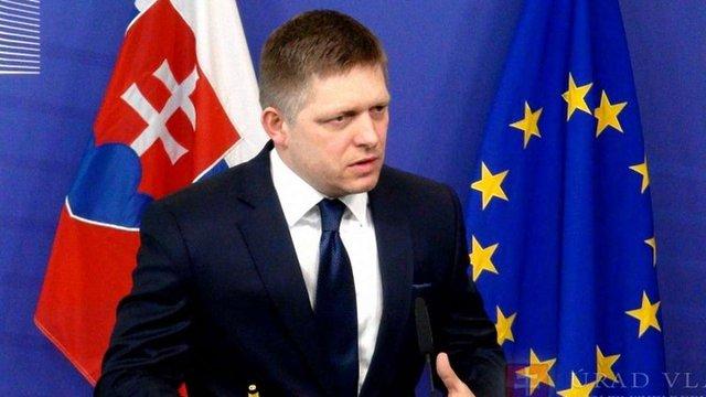 Прем'єр Словаччини заявив про можливість збільшення обсягу реверсу газу в Україну