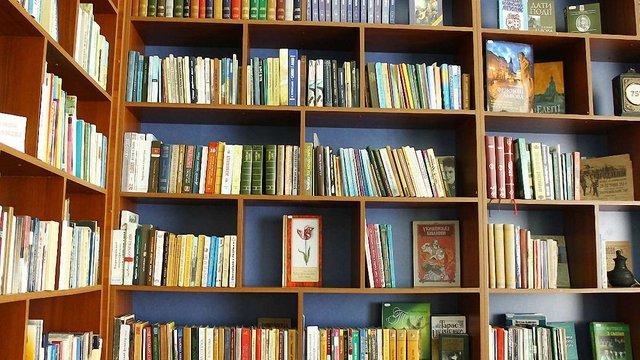 У бібліотеки Львова закуплять нові книжки на півмільйона гривень