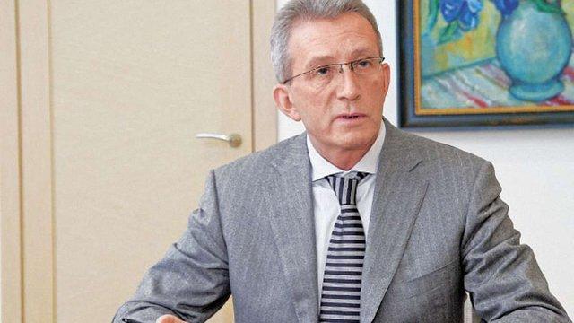 У колишнього банкіра холдингу Курченка заарештували яхту