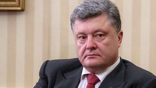 Порошенко пообіцяв розповісти про продаж своїх активів в Росії