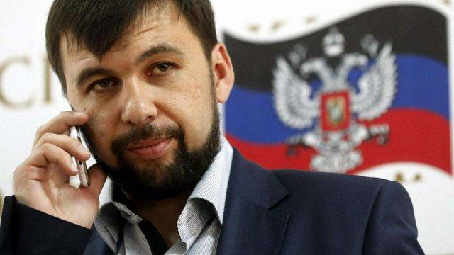 Партія ватажка ДНР може взяти участь у виборах, - ЦВК