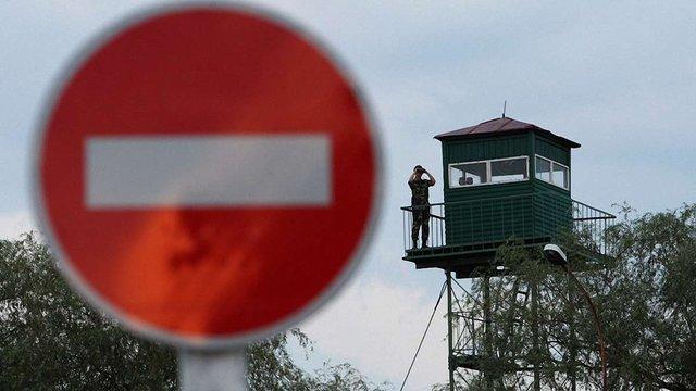 Держприкордонслужба підтвердила  дезертирство українського прикордонника в Криму
