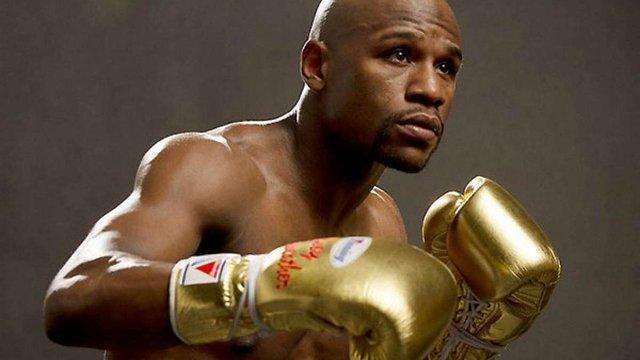 Кращий боксер світу заробить на своєму прощальному поєдинку $32 млн