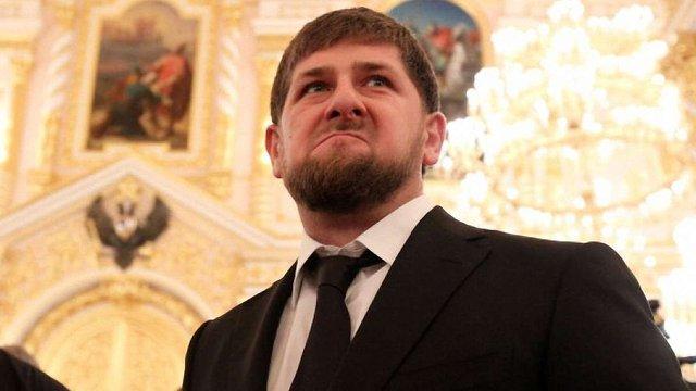 Кадиров вимагає від російської влади заборонити забороняти священні книги