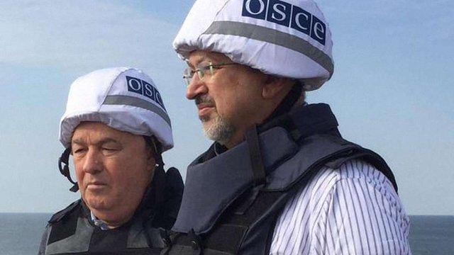 Генеральний секретар ОБСЄ заявив про розширення місії в Україні