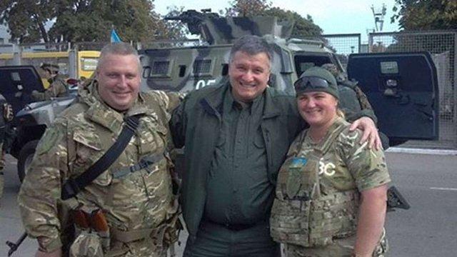 Харківський бізнесмен стверджує, що Янголенко готував замах на командира «Східного корпусу»
