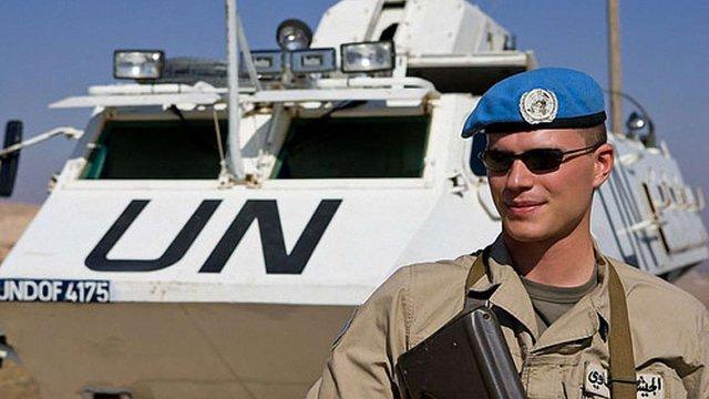 Генсек ООН запропонував внести «фундаментальні зміни» у діяльність миротворців