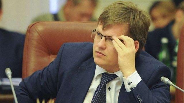 Міністр соціальної політики анонсував створення Національного агентства праці