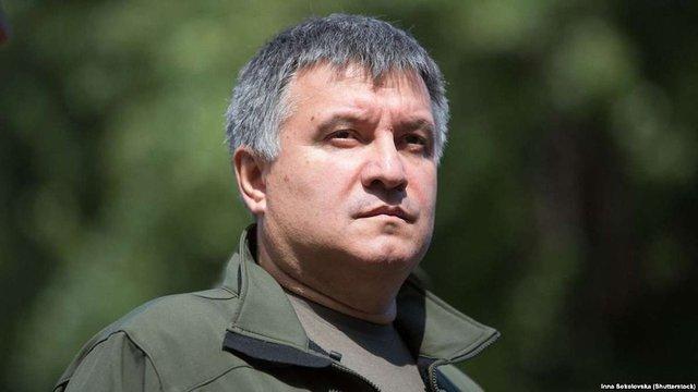 Аваков стверджує, що попереджений замах на нього - вже сьомий